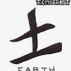 earth - tattoos ideas