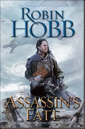 Assassin's Fate  (The Fitz and The Fool Trilogy #3)