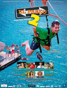 El Paseo 2 (2012) Online peliculas hd online