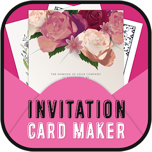 Anniversary invitation card android apps on google play anniversary invitation card stopboris Gallery