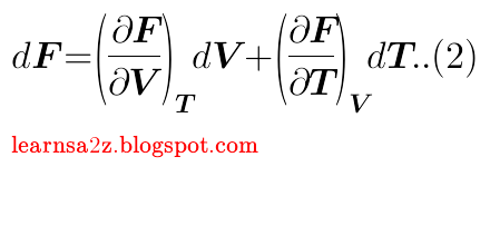 Helmholtz free energy, Maxwell's second thermodynamic relation, quiz,lerarns bsc ,thermodynamic,aipmt jeemain mppat navy