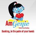AmBank AmGenie Mobile Banking. icon