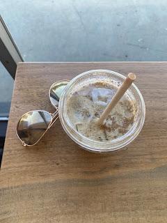 achilies coffee San Diego