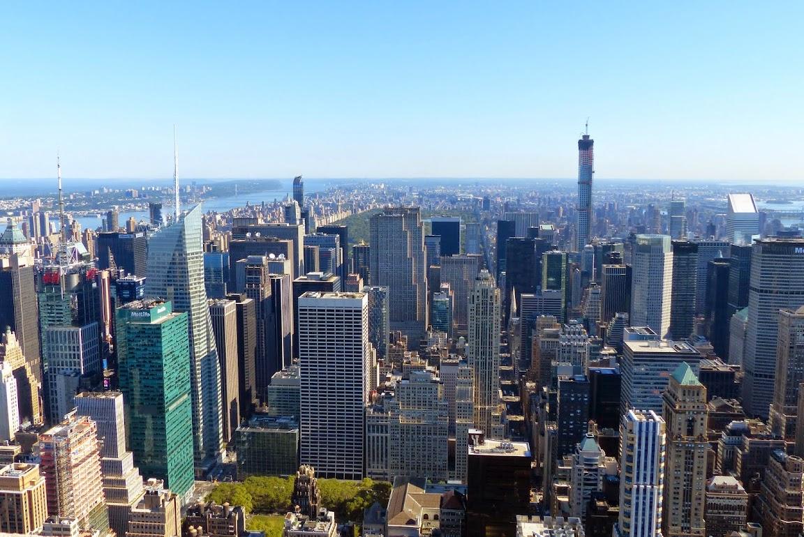 New York - Septembre 2014 P1130093
