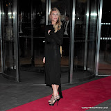 WWW.ENTSIMAGES.COM -    Abbey Clancy   attend  Ledley King Testimonial Gala Dinner at London Hilton Park Lane, London May 8th 2013   as a sign of respect to former footballer and star of Tottenham Hotspur, is honoured for his sporting career                                                                          Photo Mobis Photos/OIC 0203 174 1069