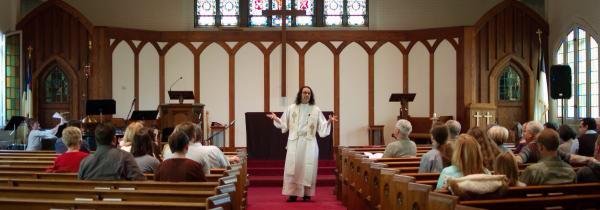 Sacred Journey: MacTrees40: Pechanio, Vander Wal & Hersey