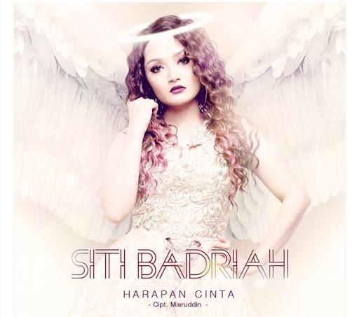 Siti Badriah - Harapan Cinta - Lirik