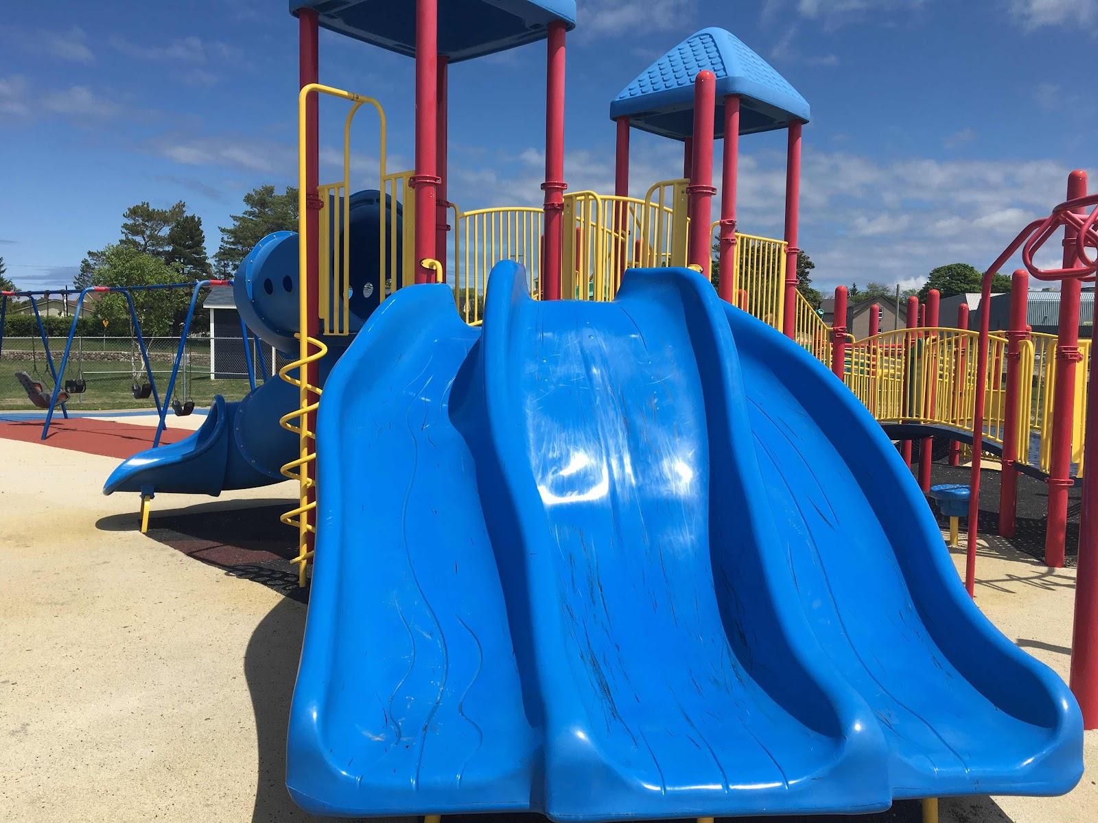 Coronation Park Bathurst New Brunswick