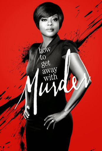 How to Get Away with Murder Season 1 ( EP. 1-15 END ) [พากย์ไทย]