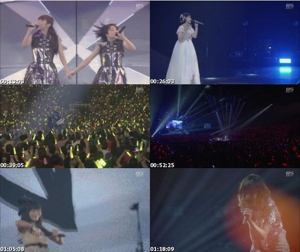 [TV-Variety] ANIMAX MUSIX 2015 YOKOHAMA (2016.02.06 BS-Sky ver.)