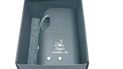 DSC 4540 thumb%255B2%255D - 【MOD】MiniEcig「XvoStick -60」(ミニイーシグ/エクシボスティック60) MODレビュー。Evolv DNA60搭載のステルスMOD!!Kayfun V5をステルスできる!?【ステルス/VAPE/電子タバコ】