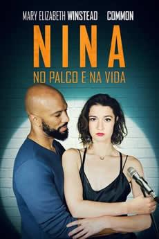 Capa Nina: No Palco e Na Vida Torrent