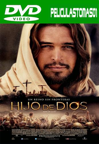 Hijo De Dios (2014) DVDRip