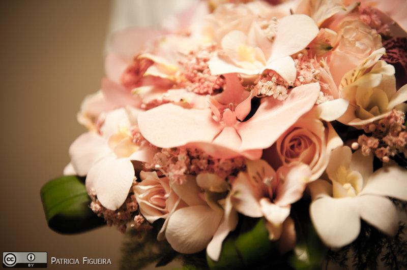 Foto de casamento 0182 de Beatriz e Leonardo. Marcações: 23/04/2011, Bouquet, Buque, Casamento Beatriz e Leonardo, Edla Barros, Fotos de Bouquet, Fotos de Buque, Rio de Janeiro.