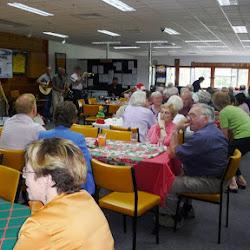 CJC Christmas Lunch 2010