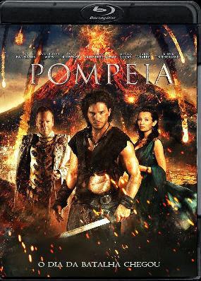 Baixar Torrent Pompeia BDRip Dual Audio Download Grátis