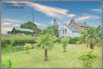 maison à Bain-de-Bretagne (35)