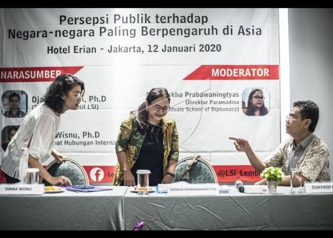 Pengamat Nilai Pemerintah Indonesia Gagal dalam Diplomasi Terkait Konflik Natuna