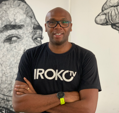 I pay More thank that for my 3 year old, 4.6 million naira school fees is cheap. – iROKO TV Boss.