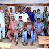 Senator Basiru Is Putting Osun Central Into The National Limelight- SRJ Aide Tells Ifelodun APC Youth Leaders
