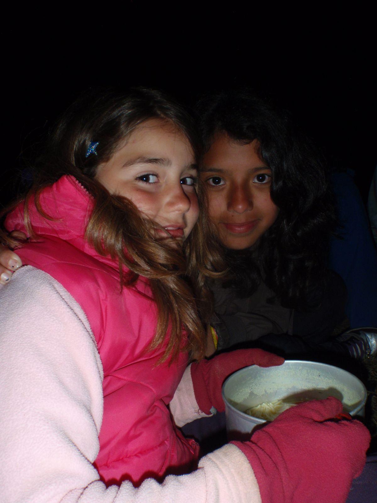 Campaments de Primavera de tot lAgrupament 2011 - P4200150.JPG