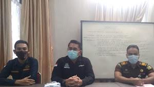 Kejari Muarojambi Tangani Kasus Dugaan Korupsi Dana Desa Seponjen Dengan Kerugian Negara Rp 500 Juta