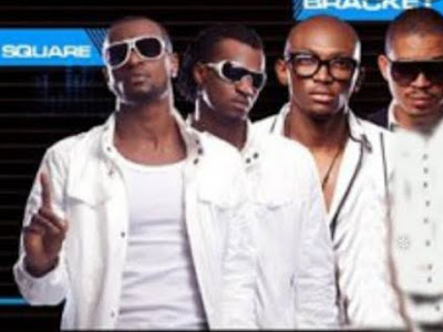 Music: Bracket Ft P Square - No Time (throwback Nigerian songs)