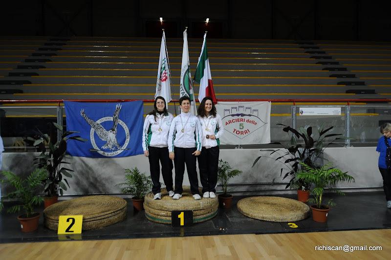 Campionato regionale Indoor Marche - Premiazioni - DSC_4278.JPG