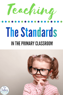 Learn all about the importance of teaching the standards in all grade levels.