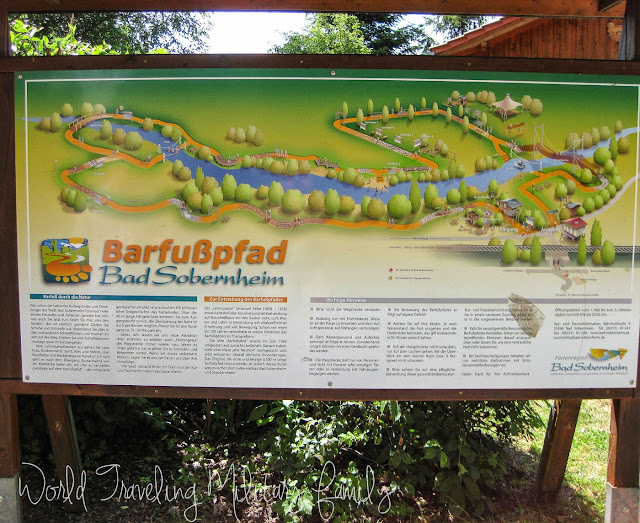 Barefoot park bad sobernheim germany world traveling for How much does it cost to move to germany