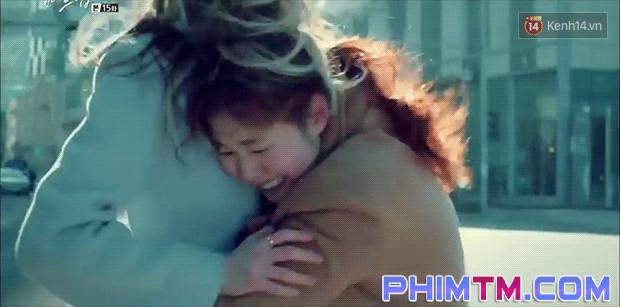 7 cảnh phim Hàn thốn tận rốn nhất là tình huống của mẹ Kim Tan - Ảnh 6.