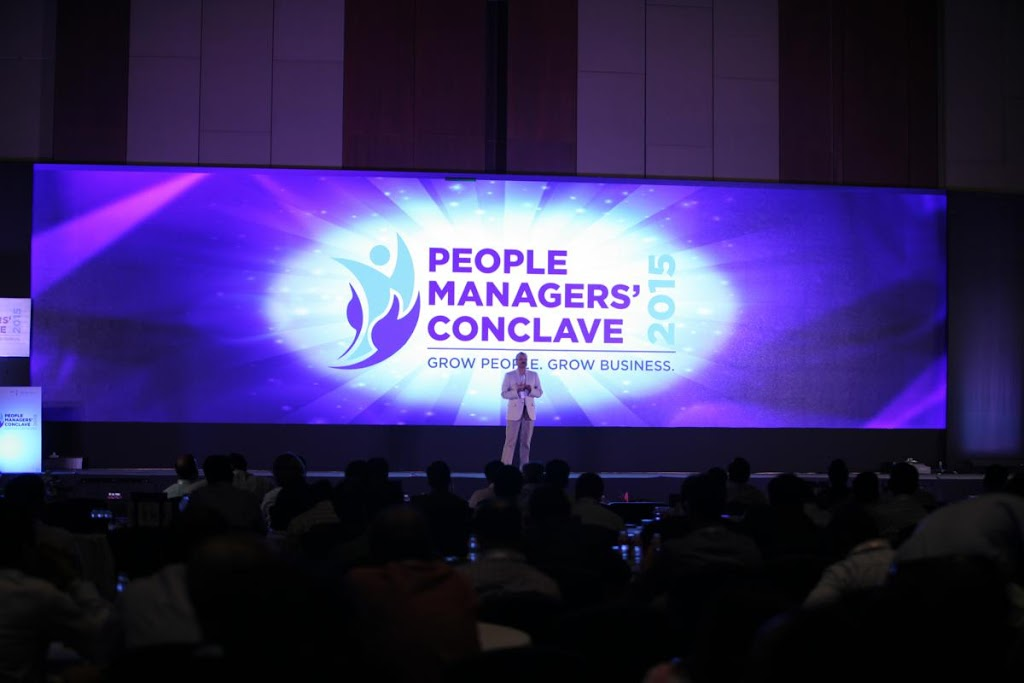 Peoples Manager Conclave
