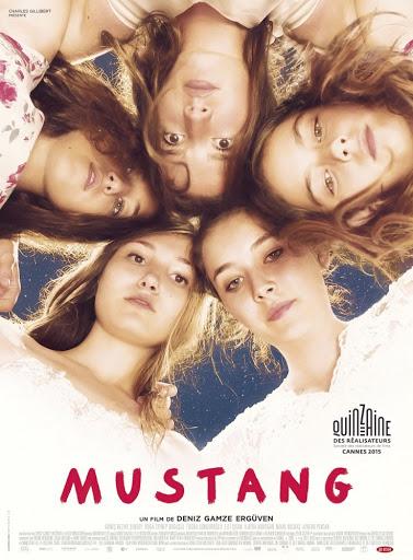 Ατίθασες (Mustang) Poster