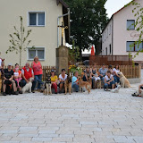 On Tour in Speinshart: 4. August 2015 - DSC_0083.JPG
