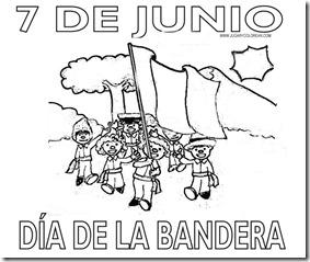 DIA DE LA BANDERA PERU 2 1