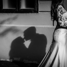 Wedding photographer Calin Dobai (dobai). Photo of 13.09.2018