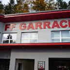Besuch bei der FF Garrach, 3. Klasse