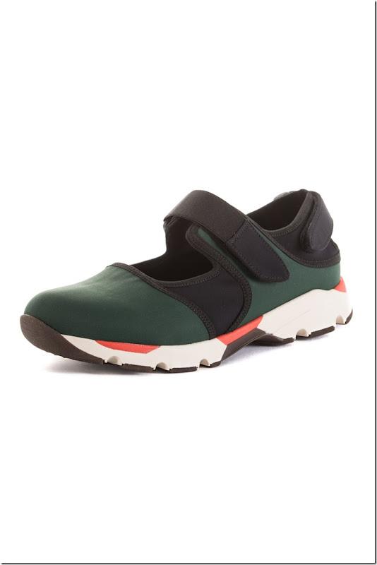 03 Marni Men's Sneakers SS17