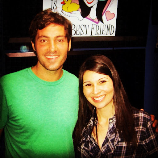 ARIYNBF 127 with Jeff Dye