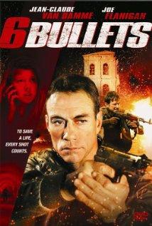Sáu Viên Đạn - 6 Bullets (2012)