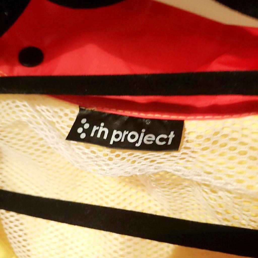 自転車-rinproject