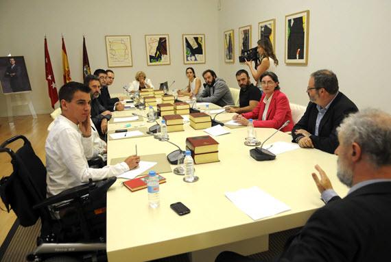 junta municipal del distrito de villa de vallecas madrid