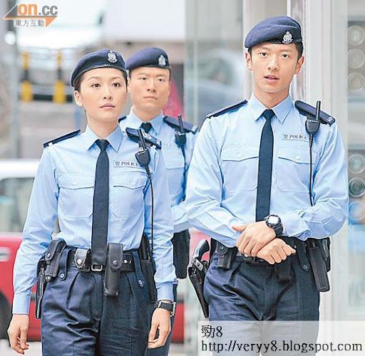 高鈞賢表示很喜歡《女警愛作戰》中的陽光男孩角色,亦滿意劇中表現