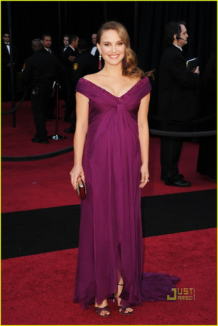 Please click here for the Oscars 2011 Winners List Natalie Portman in