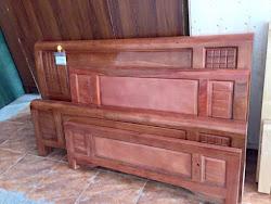 Giường ngủ đẹp MS-123