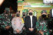 Antisipasi Tingkat Sebaran Covid, Kapolda Sumut Himbau Perketat Pengawasan Objek Wisata