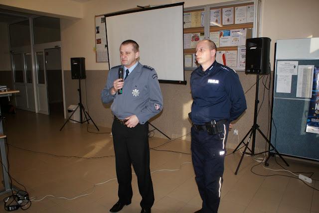 Spotkanie z policjantami - DSC06872.JPG
