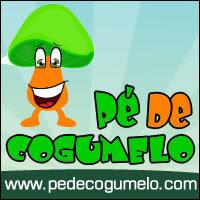 Pé de Cogumelo Blog