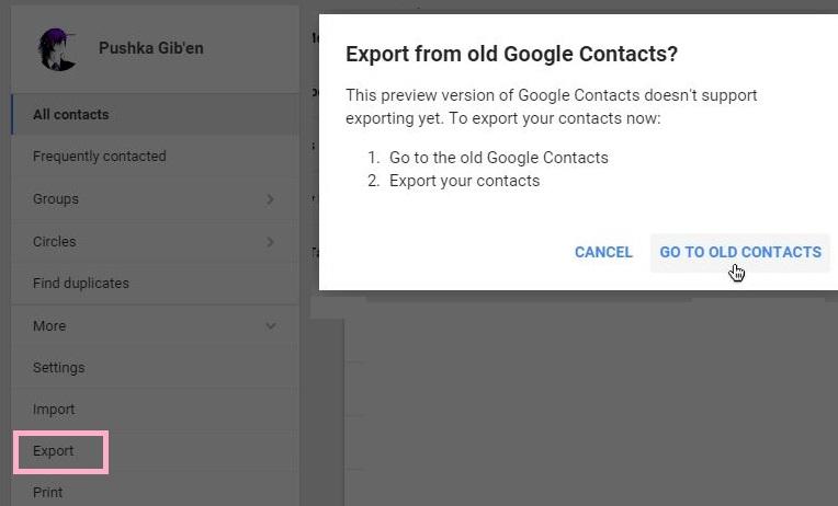 Google – Pushka com