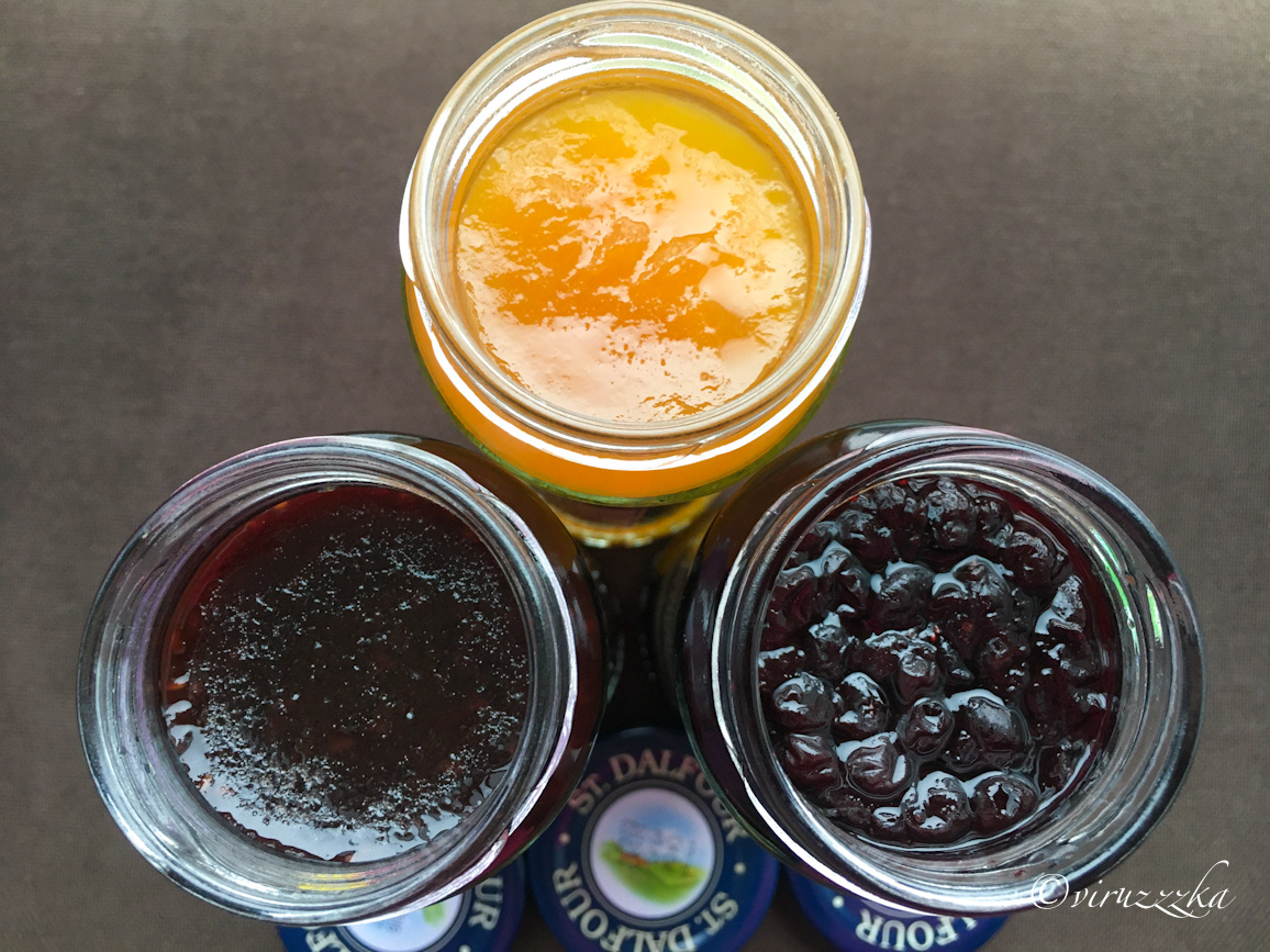 St Dalfour Spreads iHerb Review